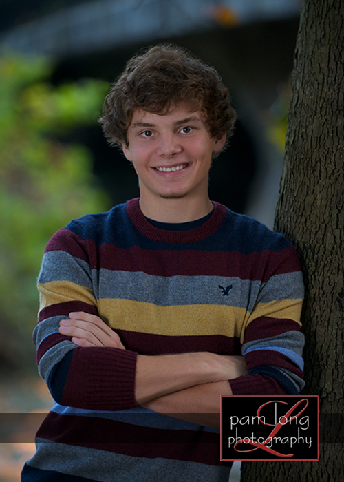 Ellicott City High School Senior photos