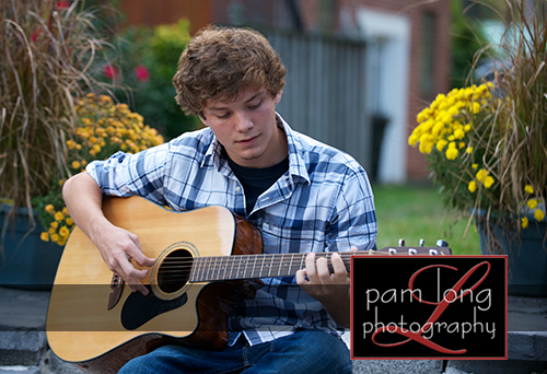 High School Senior pictures Ellicott City
