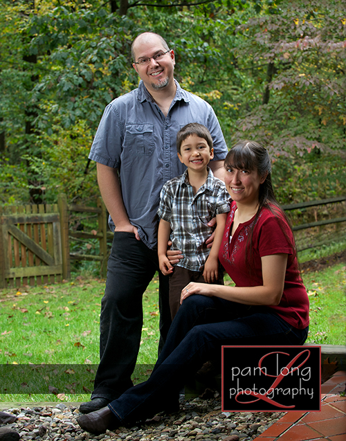 Ellicott City Family Pictures Photographer 1