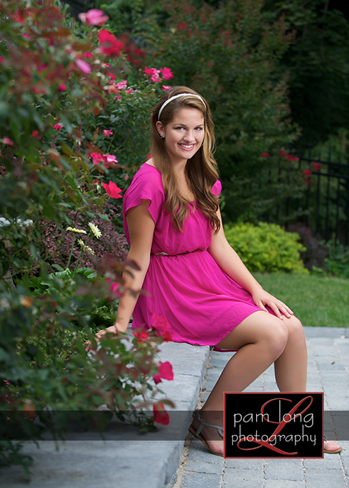 Ellicott City Senior Portrait Photography 3