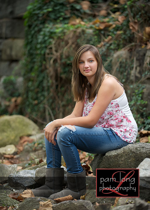 Historic Ellicott City Children's Photographer 3