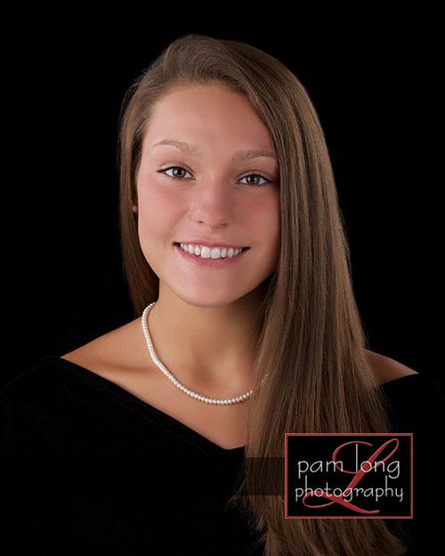 Howard County High School Senior Photographer 1