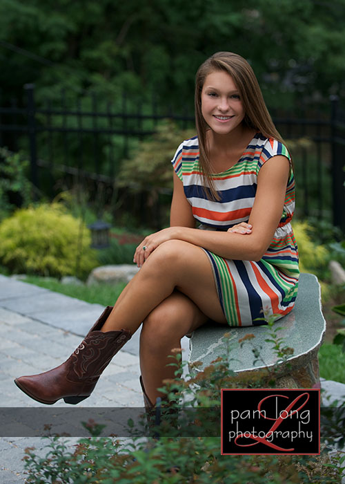 Howard County High School Senior Photographer 13