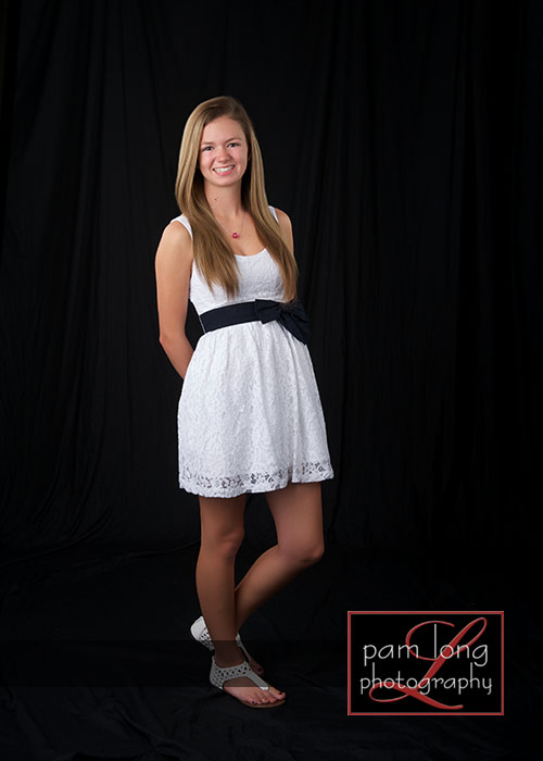 Howard County Senior Pictures 10