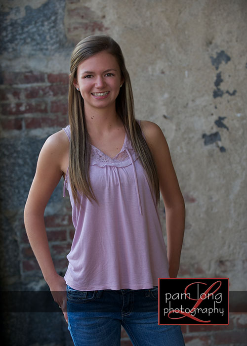 Howard County Senior Pictures 2