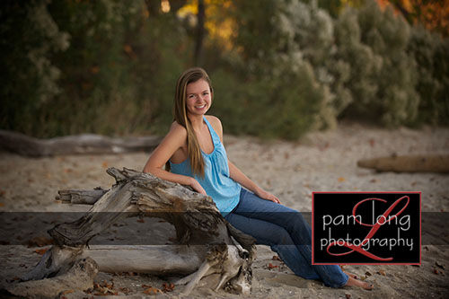 Howard County Senior Pictures 4