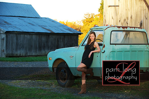 Howard County Senior Pictures 5