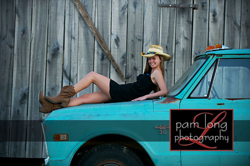 Howard County Senior Pictures 6