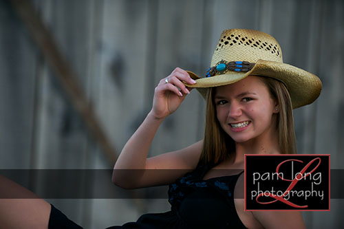 Howard County Senior Pictures 7