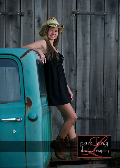 Howard County Senior Pictures 8