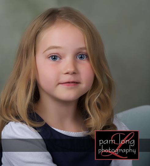 Children's Photographer Ellicott City