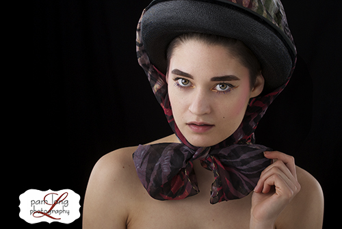 Beautiful Women Portrait Ellicott City Photographer