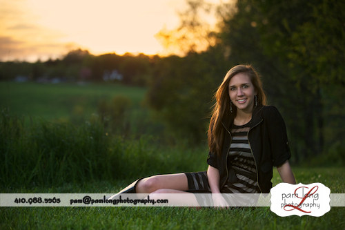 ellicott city senior portraits 1