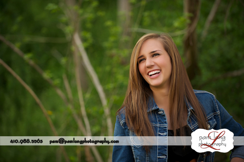 howard county senior portrait 1