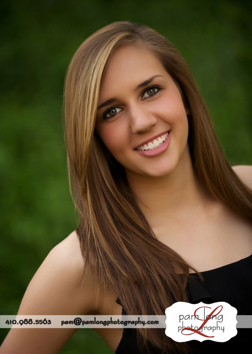 howard county senior portrait 2