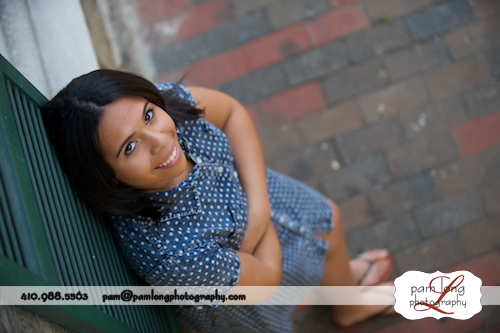 howard county senior portrait photographer 2