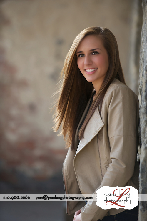 howard county senior portrait photography 2