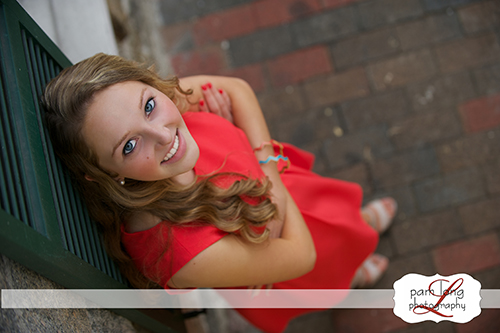 Howard County Creative senior photographer Ellicott City