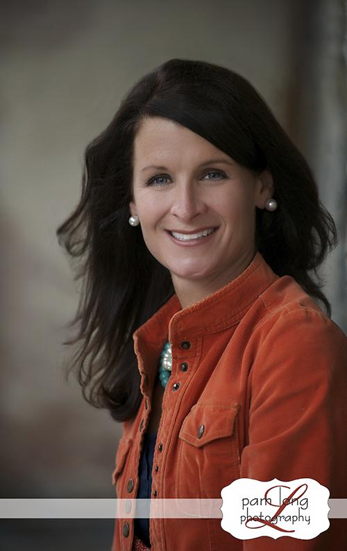 Professional Business Portraits {Howard County Headshots