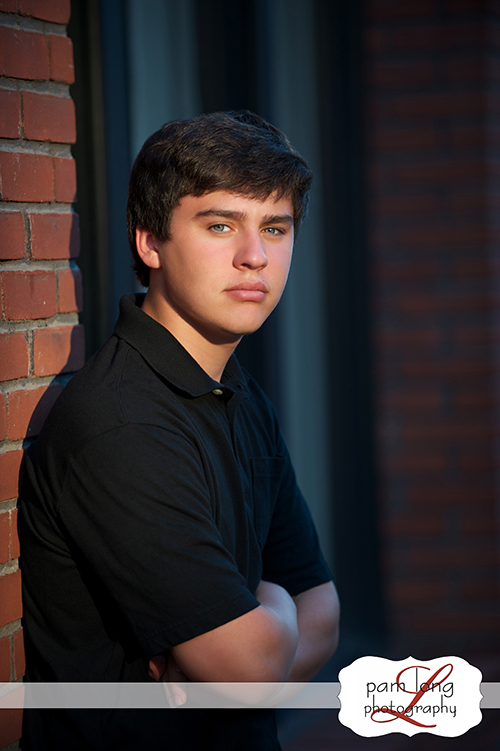 Howard County high school senior portraits Ellicott City Md