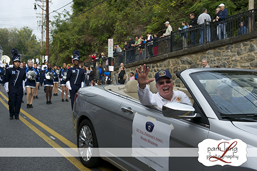 John Meitl ECVFD Parade Ellicott City Event Photographer