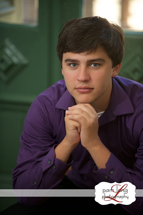 senior pictures Howard County