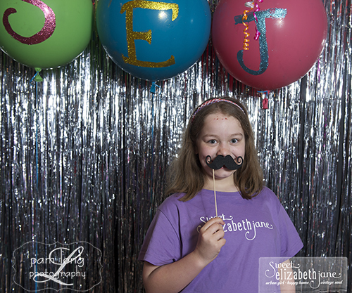 Birthday photo booth Ellicott City MD photographer