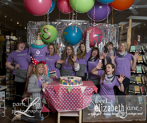 Ellicott City event photographer Sweet Elizabeth Jane