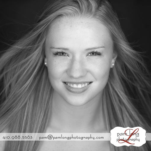 Ellicott City photography headshot Howard County photographer