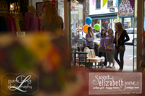 Ellicott City photography studio Sweet Elizabeth Jane