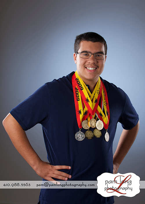 Howard County Special Olympian Ellicott City photographer