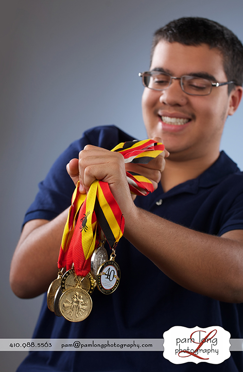 Special Olympian Howard County photographer Ellicott City Maryland