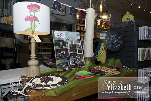 Sweet Elizabeth Jane Ellicott City Photography studio Howard County