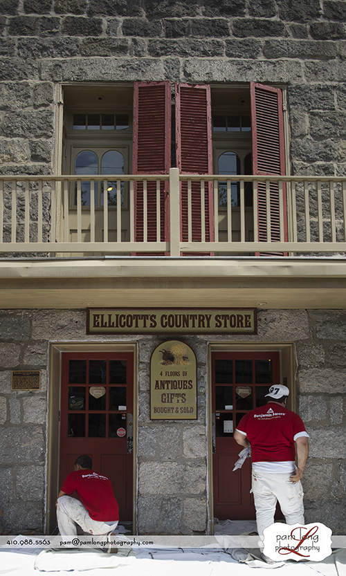 Ellicotts Country Store Ellicott City Photographer