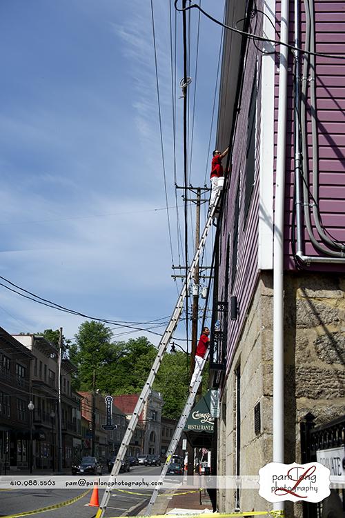 Paint What Matters Ellicott City Photographer