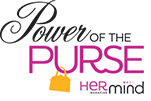 Power of Purse_magenta_logo_V