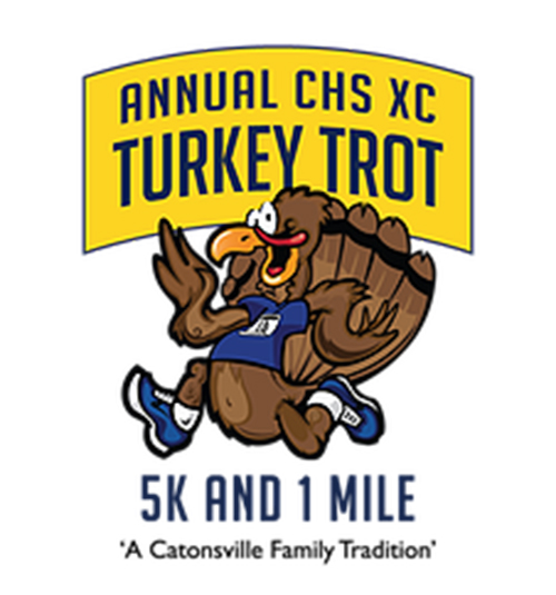 Turkey Trot CHS