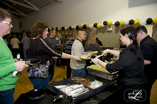Mt Hebron Viking Fest Event photographer Pam Long Photography Outback Steakhouse