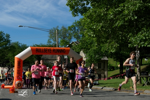 5K race Ellicott City Wine Bin Pam Long Photography 7