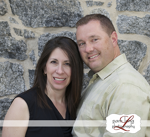 Couples photographer Pam Long Photography Howard County MD