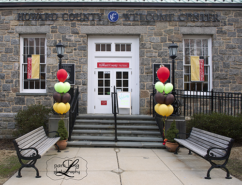 Howard County Welcome Center Historic Ellicott City Pam Long Photography