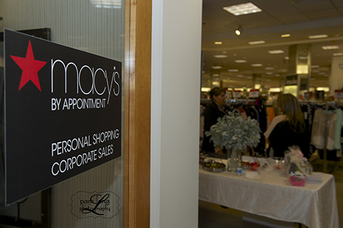Macys By Appointment The Mall in Columbia Howard County photographer Pam Long Photography