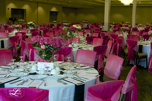 Pretty In Pink Turf Valley Pashminas Horseshoe Casino Pam Long Photography