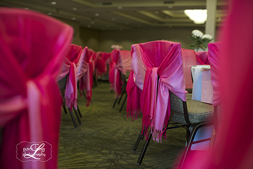 Pretty In Pink Turf Valley Pink Pashminas Horseshoe Casino Pam Long Photography