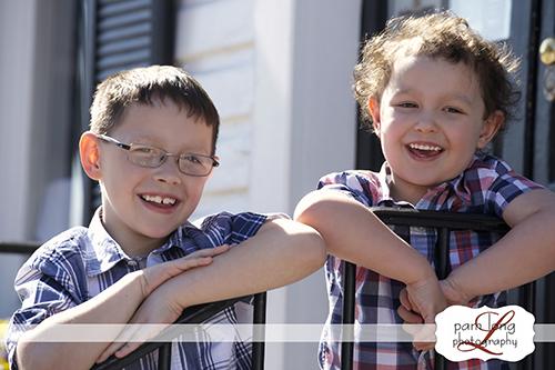 Childrens portraits Historic Ellicott City photographer Pam Long Photography