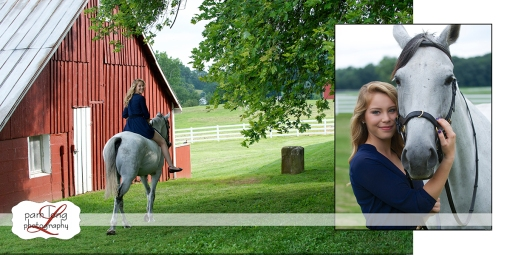 Senior Portrait photographer Ellicott City Pam Long Photography studio