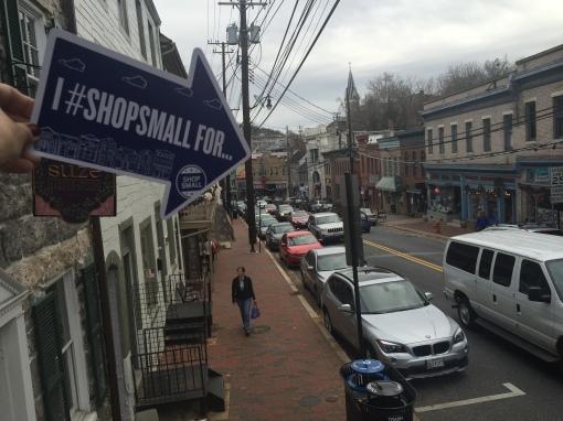Shop Small Ellicott City Pam Long Photography